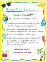 Summer Court Dental - Hanover