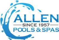 Allen Pools and Spas