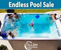 Allen Pools and Spas - Lebanon
