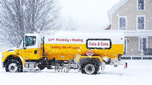 Dependable & Reliable in every season.
