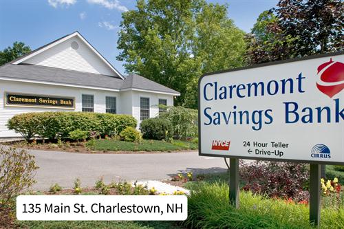 135 Main St. Charlestown, NH