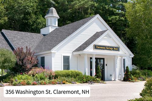356 Washington St. Claremont, NH