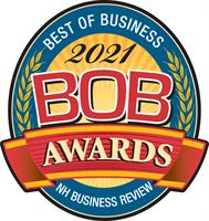 Leddy Group Voted Best Executive Search Firm by NH Business Review Readers in 2021 'Best of Business' Awards