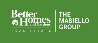 Better Homes & Gardens Real Estate The Masiello Group