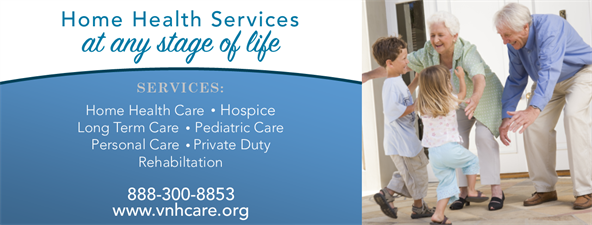 Visiting Nurse and Hospice for Vermont and New Hampshire (VNH)