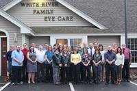 White River Family & Hanover Eyecare Doctors & Staff