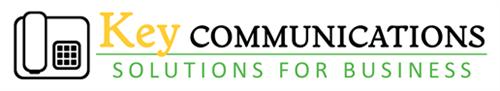 key comm logo
