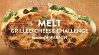 MELT: Grilled Cheese Challenge