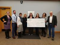 Bar Harbor Bank & Trust Employees Donate More Than $9,000 to Local Non-Profits