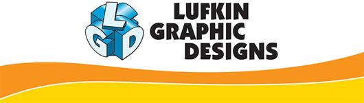 Lufkin Graphic Designs
