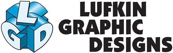 Lufkin Graphic Designs