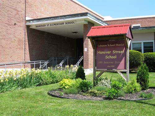 Hanover Street School