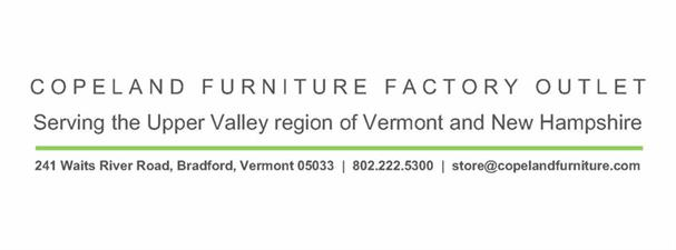 Copeland Furniture Factory Outlet