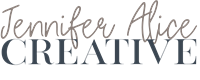 Jennifer Alice Creative, LLC - ENFIELD