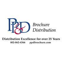 PP&D now has Online Brochures Displays with Visitortips.com