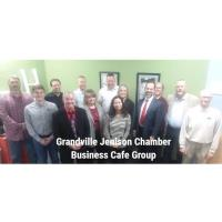 Business Cafe -ReferralsMembership Group