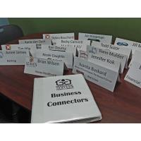 Business Connectors -Referrals Membership Group