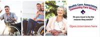 Health Care Associates - Community Care Givers