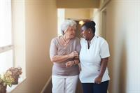 3rd Shift in Home Care Giver (Kent City Area)(Weekends Included)