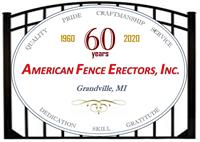 American Fence Erectors Inc.