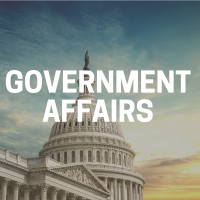 Government Affairs Committee Meeting