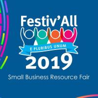 Festiv'All is a Multicultural Small Business Resource Fair