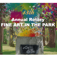 Fine Art in the Park