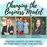 Changing the Business Model