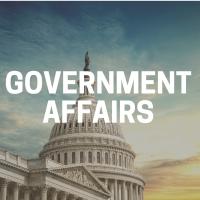 August Government Affairs with Santa Clara County Supervisor Joe Simitian