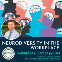 Neurodiversity in the Workplace