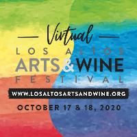 Los Altos Art & Wine Festival Virtual