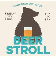 Los Altos Beer Stroll