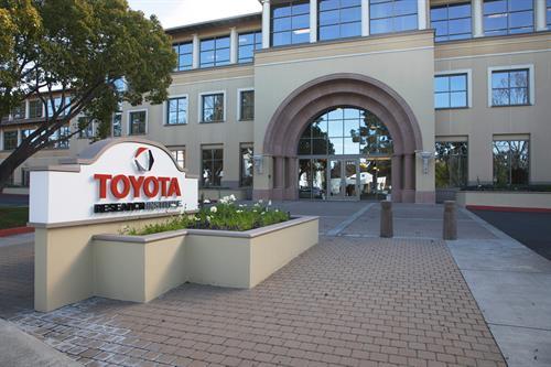 Toyota Research Institute >> Toyota Research Institute Software Development Los Altos