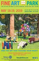 Rotary Fine Art in the Park