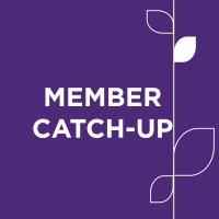 Members' Cuppa and Catch-Up