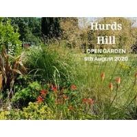 Open Garden with Afternoon Tea at Hurds Hill
