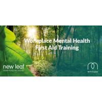 ONLINE - Mental Health Awareness for Line Managers Training