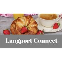 Langport Connect with guest speaker Alastair Thompson from Teapot Creative