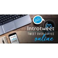 #TweetOverCoffee Online!