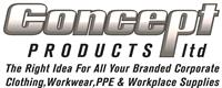 Concept Products Ltd