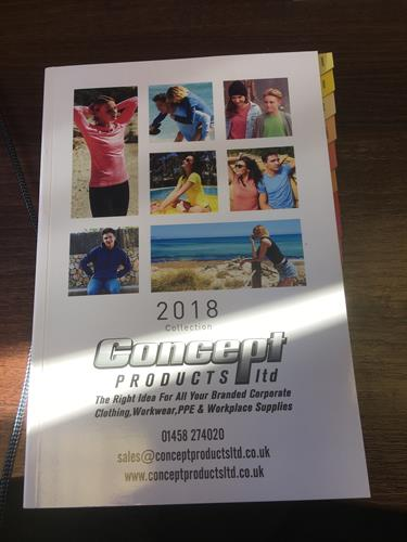 If you need a Free Clothing Catalogue let us know