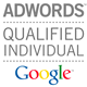 Multiple qualified Google AdWords staff