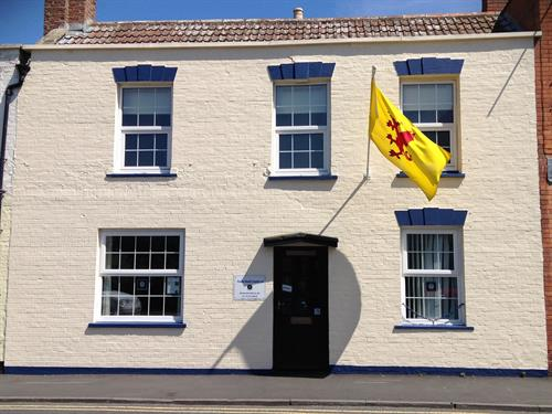 Welcome to our Burnham-on-Sea office