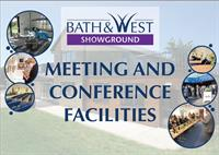 Royal Bath & West of England Society - Shepton Mallet