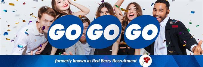 HR GO (Yeovil & Shepton Mallet) - (Formerly Red Berry Recruitment Ltd)