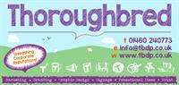 Thoroughbred Design & Print Ltd