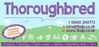 Thoroughbred Design & Print Ltd