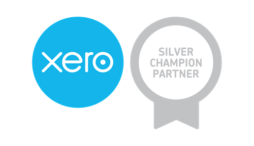 We work with clients who use, or would like to use, Xero