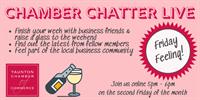 Chamber Chatter LIVE - Friday Feeling