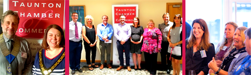 Taunton Chamber of Commerce - the voice of local business in Taunton